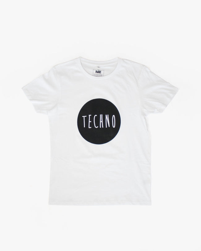 Techno shirt for women by RAVE Clothing