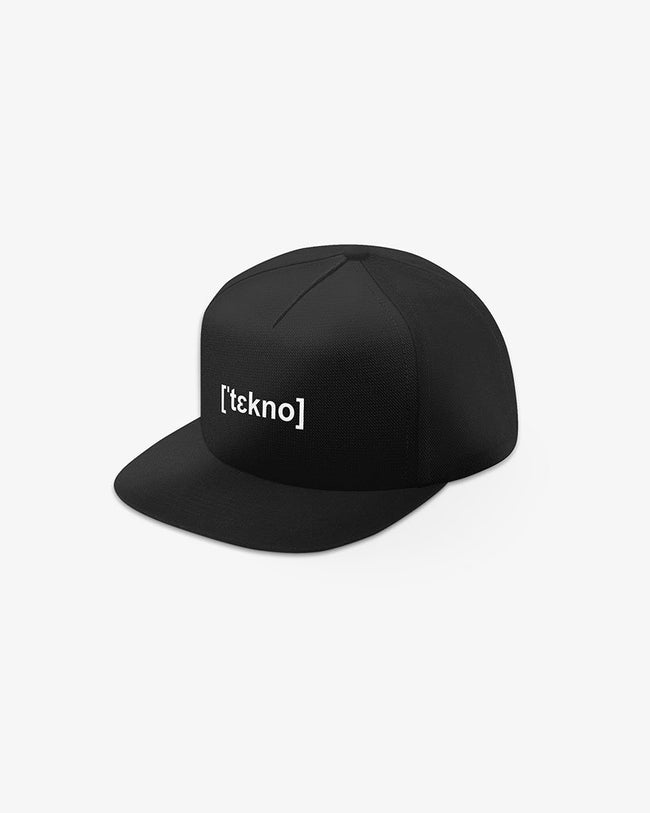 [ˈTɛkno] Phonetic Snapback