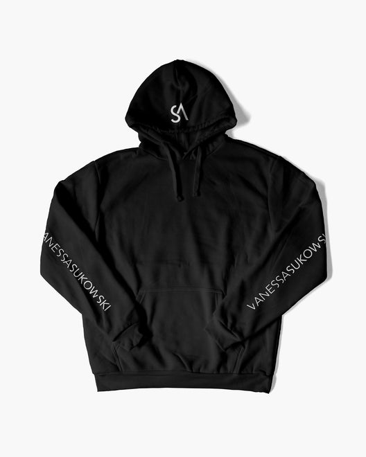 Vanessa Sukowski hoodie from RAVE Clothing