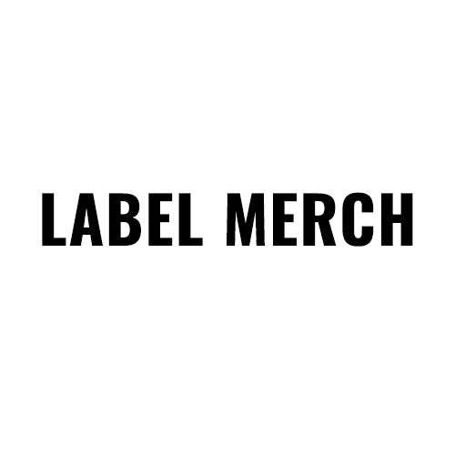 Black Friday Sale 2020: Label Merchandise category