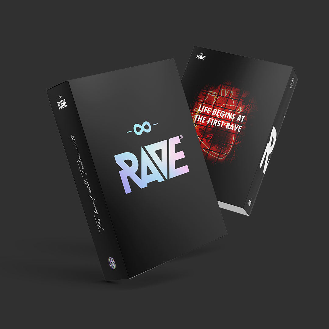 RAVE Fanbox von RAVE Clothing