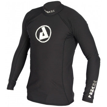 Peak UK - Lycra Rashy Long Sleeved