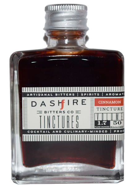 Dashfire Cinnamon Tincture