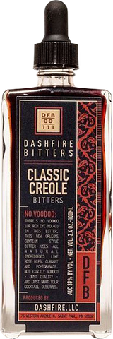 Classic Creole Bitters