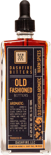 Old Fashioned Bitters