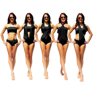 Wink's new 5 in 1 Multiway Monokini
