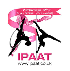 IPAAT pole dance competition run by Emma Haslam