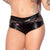 Wetlook Grip Terri and Lisette Shorts W0172
