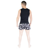 Thunder Bolt Running Shorts W0189