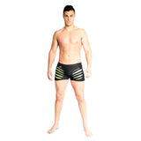 Men's Slash Shorts W0206