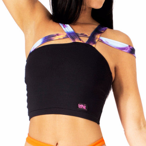 Xena Crop Top W0168