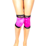 Velvet Grip Knee Pads W0226 (various colours)