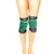 Velvet Grip Knee Pads W0226 (forest green)