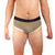 King Briefs (high leg) W0235