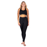 Compression High Waist Leggings With Your Logo (minimum order 25)