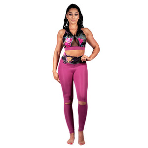 Coretta High Waist Compression Leggings W0217 (various colours)