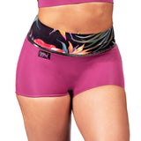 Coretta High Waist Compression Shorts W0216 (various colours)