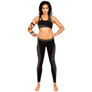 Fitness Leggings with your Logo (minimum order 25)