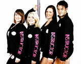 Unisex Jacket with your Logo (minimum order 25)