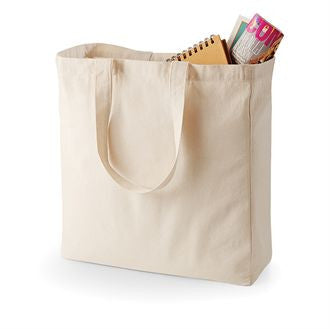 Shopper Bag with your Logo (minimum order 25)