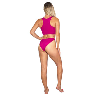Infinity Eco Basic Top W0227 (raspberry)
