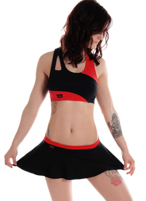Dance Skort with your Logo (minimum order 25)