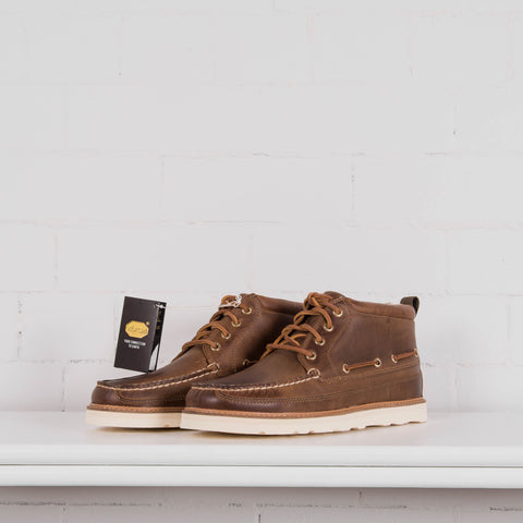 Sperry Gold Cup Chukka @ Union Clothing