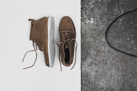 Union Clothing Spring Summer 16' - Footwear