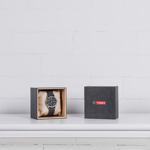 Union Accessories Summer 2016: Timex