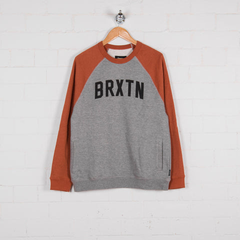 To check out the most comprehensive range of the Brixton collection head  over to Union Clothing who were one of the first UK accounts 9fd4e6e8a13