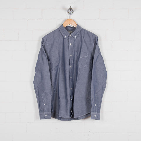Denim vs Chambray @ Union Clothing
