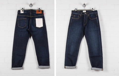 Hawksmill Denim Co @ Union Clothing Blog