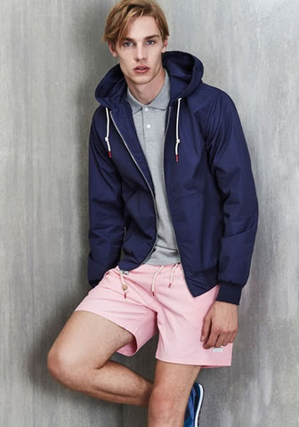 Union Summer Style: Shorts @ Union Clothing Blog