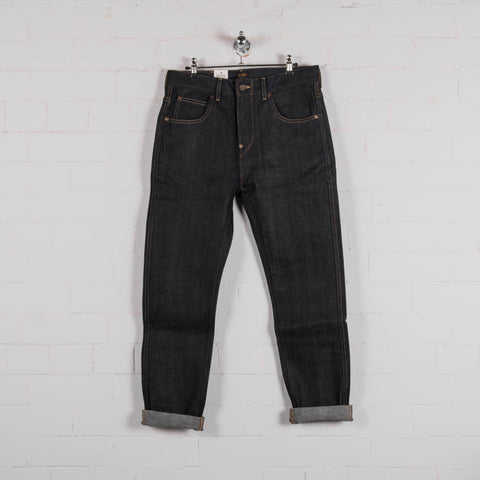 Lee 101 Tapered Dry Jeans Back