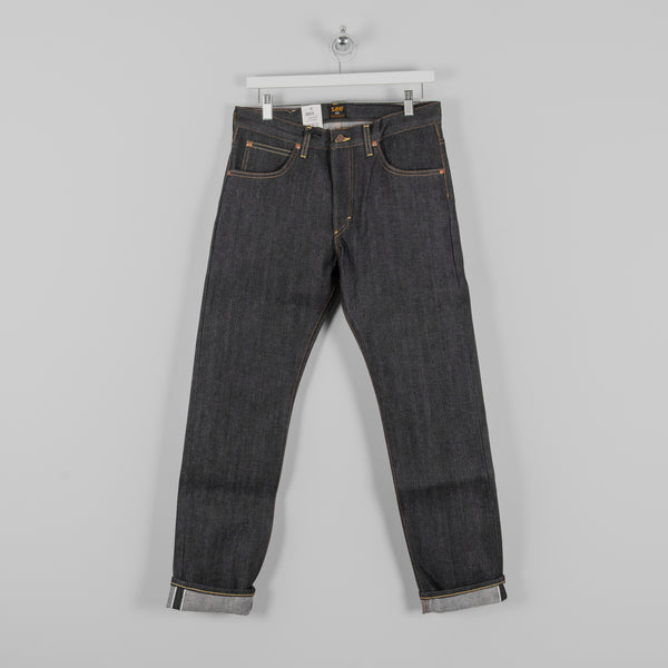 Lee 101 Rider KA Jeans - Dry Denim