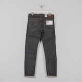 Lee 101 S KA Jeans - Dry Blue Selvage Back