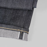 Lee 101 S KA Jeans - Dry Blue Selvage