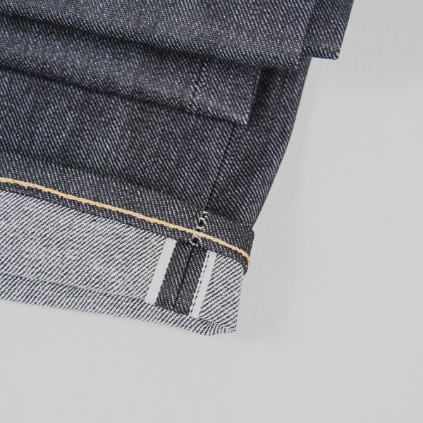 Lee 101 Z KA Jeans - Dry Blue Selvage