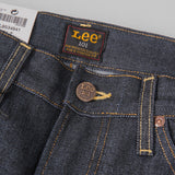 Lee 101 Z KA Jeans - Dry Blue Selvage Button