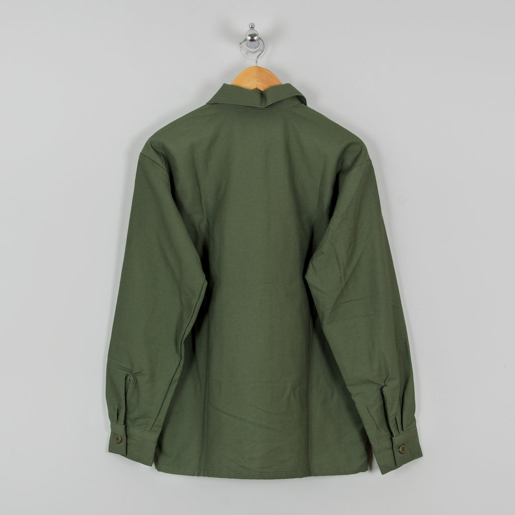 Stan Ray 2 Pocket Shirt - Olive 3