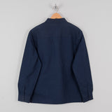 Lee Two Pocket Overshirt - Navy 3