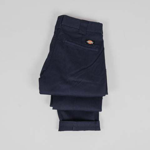 Dickies 872 Slim Work Pant - Dark Navy 2