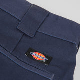 Dickies 872 Slim Work Pant - Dark Navy 6
