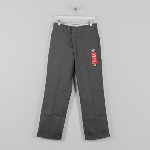 Dickies 874 Original Straight Work Pant - Charcoal Grey