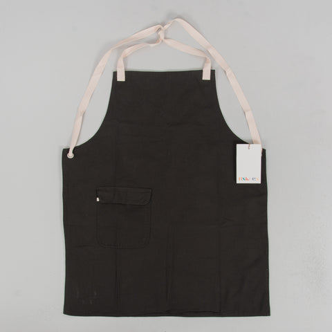 Uskees 9001 Work Apron - Black 1