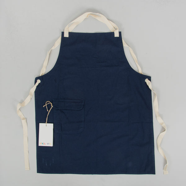 Uskees 9001 Work Apron - Navy 1