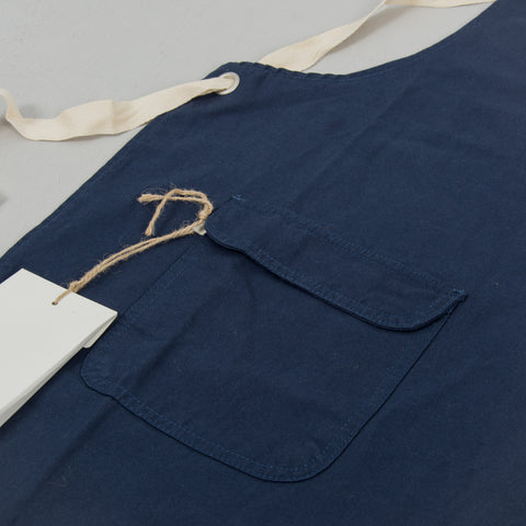 Uskees 9001 Work Apron - Navy 3