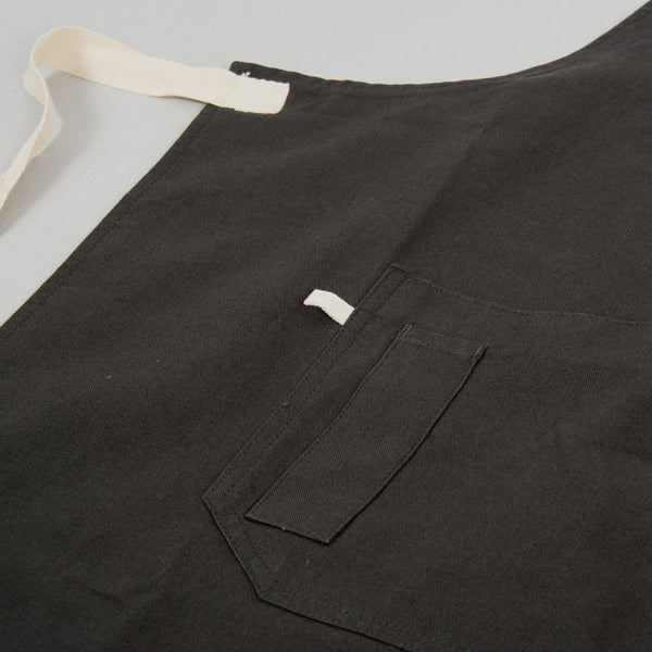 Uskees 9004 Carpenter Apron - Faded Black 3