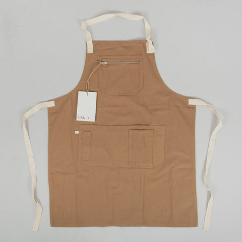 Uskees 9004 Carpenter Apron - Khaki 1