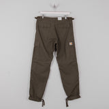 Carhartt Aviation Cargo Pant - Cypress Rinsed 1